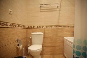 Hotel Okean, Hotely  Derbent - big - 31