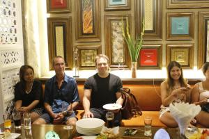 Hanoi Delano Hotel, Hotels  Hanoi - big - 72