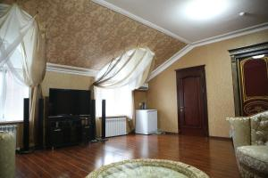 Hotel Okean, Hotels  Derbent - big - 33