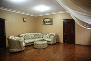 Hotel Okean, Hotely  Derbent - big - 35