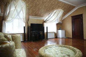 Hotel Okean, Hotely  Derbent - big - 38