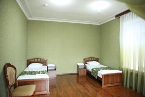 Hotel Okean, Hotely  Derbent - big - 39
