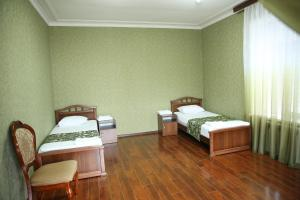 Hotel Okean, Hotels  Derbent - big - 41