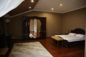 Hotel Okean, Hotely  Derbent - big - 43