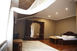Hotel Okean, Hotely  Derbent - big - 45