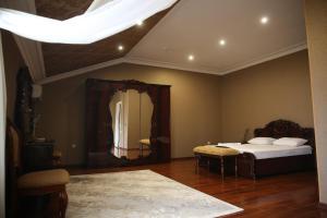 Hotel Okean, Hotely  Derbent - big - 48