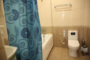 Hotel Okean, Hotely  Derbent - big - 50