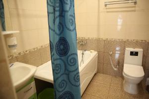 Hotel Okean, Hotely  Derbent - big - 51