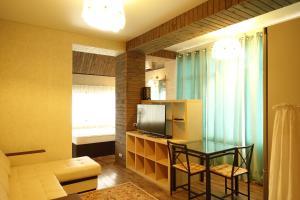 Apartment na Ruchey Vidnyi 12