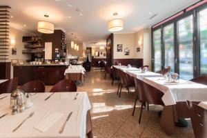 VI VADI HOTEL downtown munich, Hotels  München - big - 85