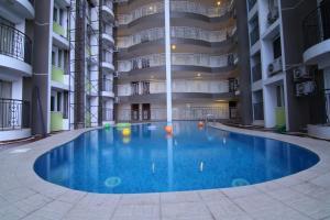 Atlas Airport Aparthotel, Ferienwohnungen  Nedumbassery - big - 45