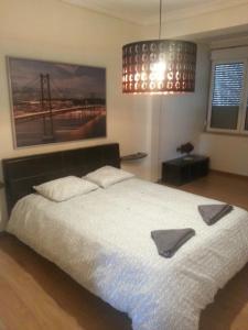 Central Lisbon Luxury Apartment