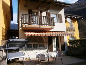 Casa Lodano - Apartment