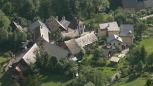 Bourg d'Oisans Studio, Alpesi faházak  Le Bourg-d'Oisans - big - 3