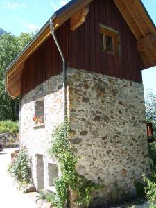 Bourg d'Oisans Studio, Alpesi faházak  Le Bourg-d'Oisans - big - 49