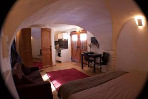 Bourg d'Oisans Studio, Alpesi faházak  Le Bourg-d'Oisans - big - 2