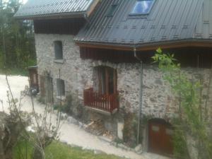 Bourg d'Oisans Studio, Horské chaty  Le Bourg-d'Oisans - big - 34
