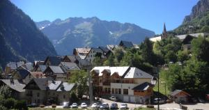 Bourg d'Oisans Studio, Alpesi faházak  Le Bourg-d'Oisans - big - 23