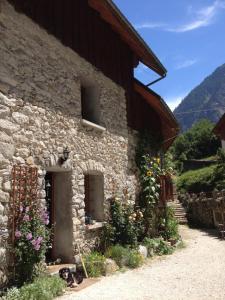 Bourg d'Oisans Studio, Alpesi faházak  Le Bourg-d'Oisans - big - 50