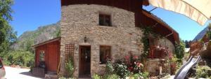 Bourg d'Oisans Studio, Alpesi faházak  Le Bourg-d'Oisans - big - 15