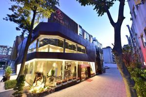 Xiamen Yitu Jingpin Hotel