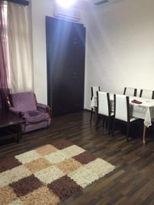 Апартаменты On Shovkat Alakbarova 11 - фото 7