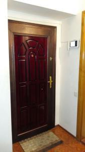 Апартаменты На Самеда Вургуна 3 - фото 12