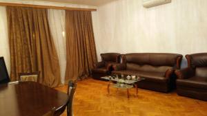 Апартаменты На Самеда Вургуна 3 - фото 5