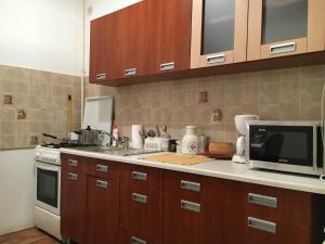 Radu Apartment, Apartmanok  Brassó - big - 2