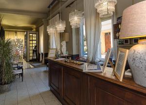 obrázek - Hotel Le Focette