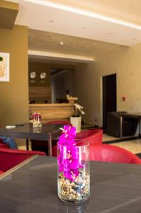 Calipso Hotel, Hotels  Sofia - big - 40