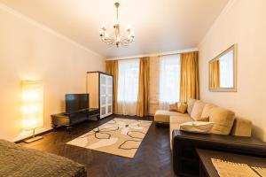 Apartments on Rubinshteina 9/3