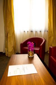 Calipso Hotel, Hotels  Sofia - big - 14