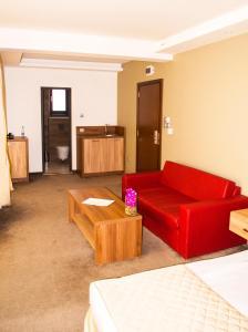 Calipso Hotel, Hotels  Sofia - big - 17