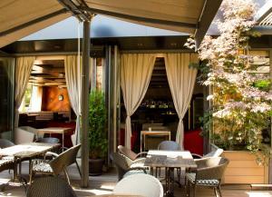 Calipso Hotel, Hotels  Sofia - big - 38