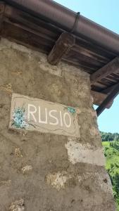 Casa Ai Confini Del Bosco
