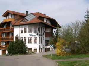 Hotel Gl�ck
