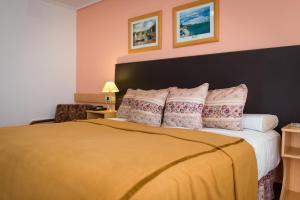 Hotel Campo Alegre, Отели  Rafaela - big - 5