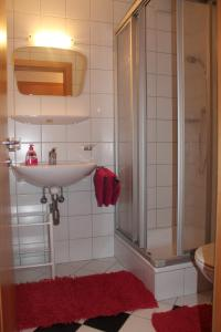 Haus Bettina, Apartmány  Ladis - big - 4