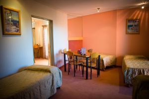 Hotel Campo Alegre, Отели  Rafaela - big - 19