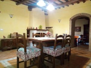 Casa Vacanze Paradiso, Holiday homes  San Lorenzo Nuovo - big - 22