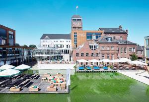 obrázek - Factory Hotel