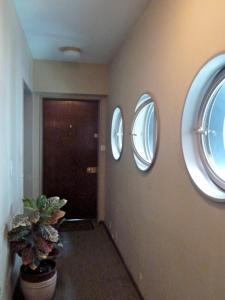 Los Galgos Recoleta Apartments