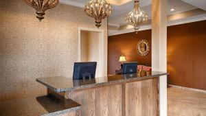 Best Western Canton Inn