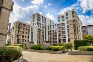 A&A Apartments Galeria Park (A&A Apartments)