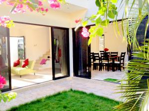 Paradise in Tulum - Villas La Veleta - V1, Holiday homes  Tulum - big - 56