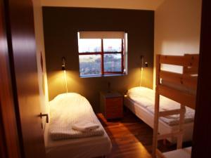 Guesthouse Arnardrangur