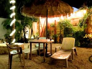 Paradise in Tulum - Villas La Veleta - V1, Holiday homes  Tulum - big - 51