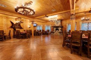 Отель Орлиное Гнездо - фото 15
