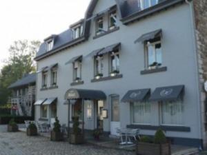 Hostellerie Val de Hoegne